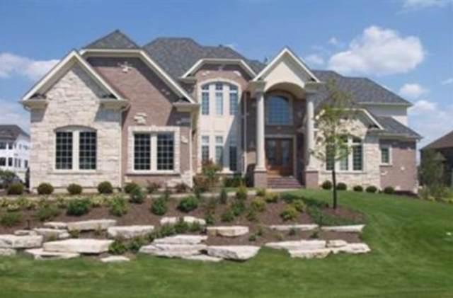 110 Forest Edge Drive, Palos Park, IL 60464 (MLS #10537258) :: Baz Realty Network | Keller Williams Elite