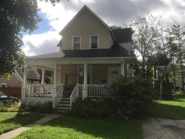 309 W Maple Avenue, Libertyville, IL 60048 (MLS #10537283) :: Baz Realty Network | Keller Williams Elite
