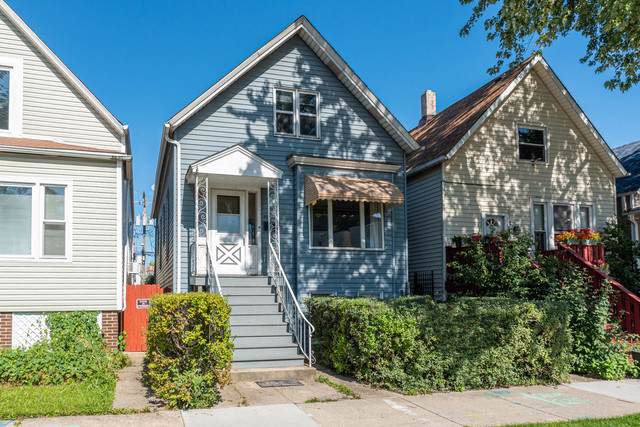 3010 W Fletcher Street, Chicago, IL 60618 (MLS #10537428) :: Property Consultants Realty