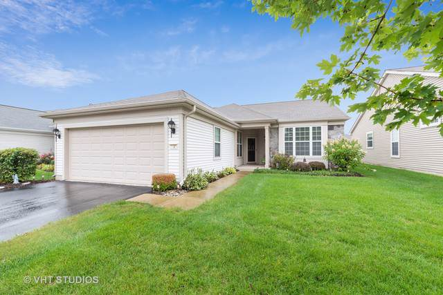 2528 Harvest Valley, Elgin, IL 60124 (MLS #10537436) :: Ani Real Estate