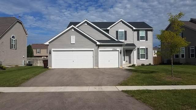 2790 Braeburn Way, Woodstock, IL 60098 (MLS #10537440) :: Lewke Partners
