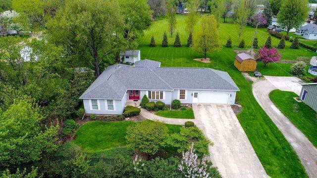 641 E Erickson Drive, Princeton, IL 61356 (MLS #10537591) :: The Perotti Group   Compass Real Estate
