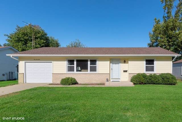 1017 Hampton Court, Mchenry, IL 60050 (MLS #10537665) :: BNRealty