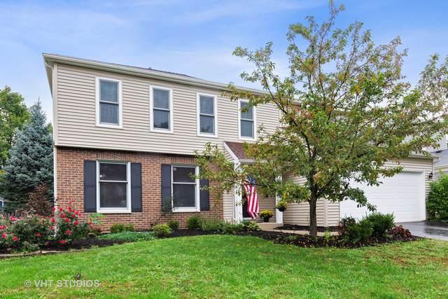 27W196 Churchill Road, Winfield, IL 60190 (MLS #10537667) :: Angela Walker Homes Real Estate Group