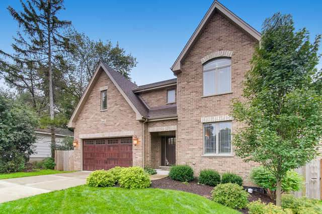 1605 Oak Street, Western Springs, IL 60558 (MLS #10537731) :: Touchstone Group