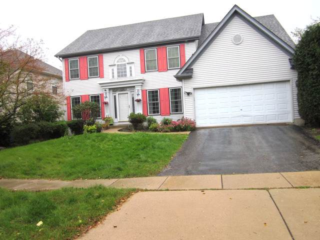 571 Carriage Way, South Elgin, IL 60177 (MLS #10537801) :: Angela Walker Homes Real Estate Group