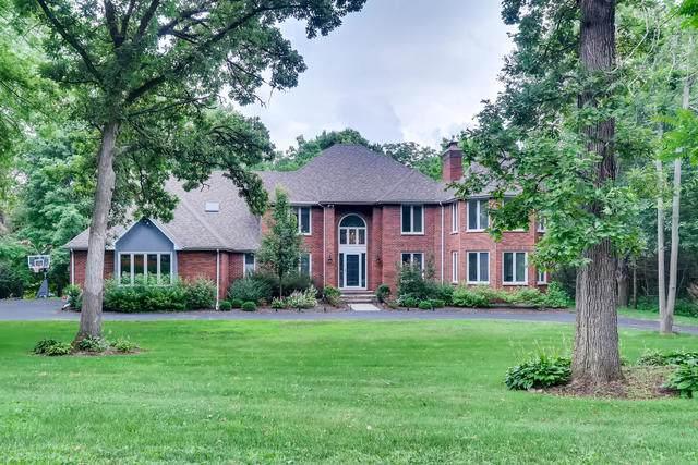5446 N Tall Oaks Drive, Long Grove, IL 60047 (MLS #10537896) :: Helen Oliveri Real Estate