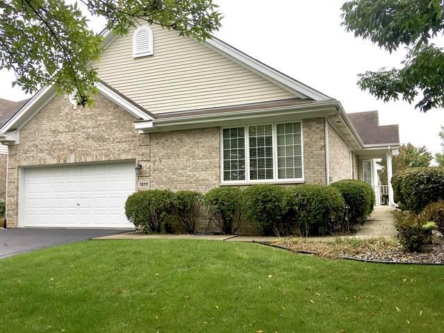 18111 Waterside Circle, Orland Park, IL 60467 (MLS #10537930) :: Angela Walker Homes Real Estate Group