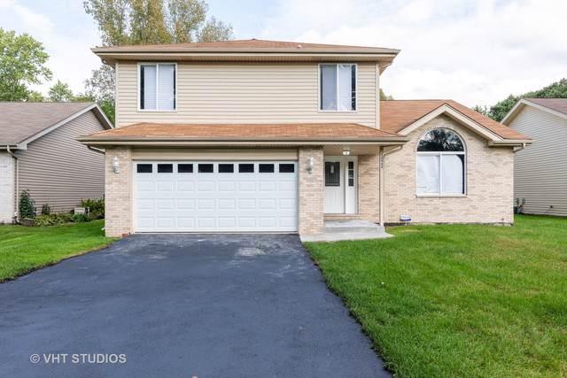 15953 Homan Avenue, Markham, IL 60428 (MLS #10537970) :: Baz Realty Network | Keller Williams Elite