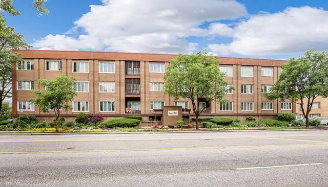 10048 S Pulaski Road 3C, Oak Lawn, IL 60453 (MLS #10537993) :: The Spaniak Team