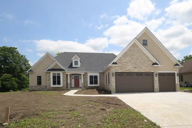 12212 Sinclair Drive, Plainfield, IL 60585 (MLS #10538004) :: Jacqui Miller Homes