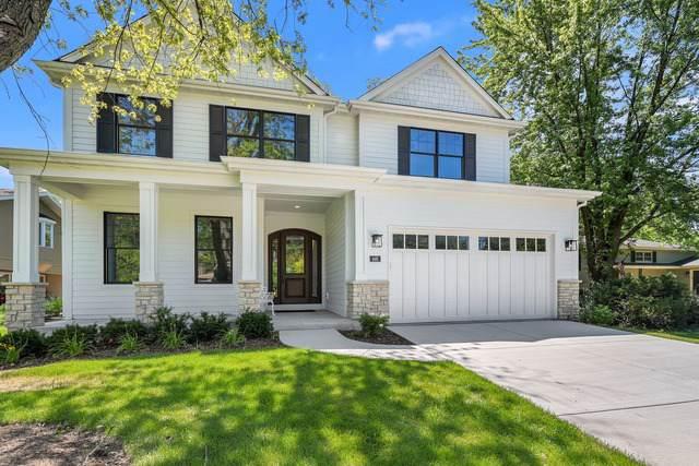 440 W Gartner Road, Naperville, IL 60540 (MLS #10538012) :: Angela Walker Homes Real Estate Group