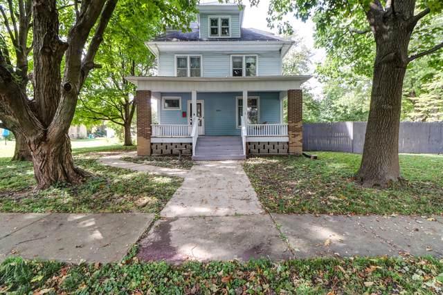 306 S West Street, HOMER, IL 61849 (MLS #10538151) :: Littlefield Group