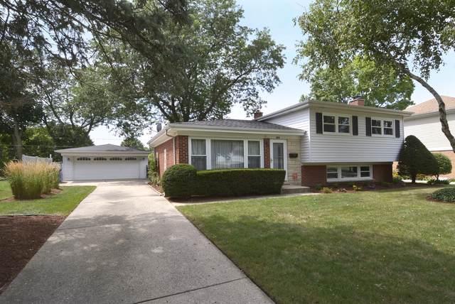 404 Hatlen Avenue, Mount Prospect, IL 60056 (MLS #10538186) :: The Wexler Group at Keller Williams Preferred Realty
