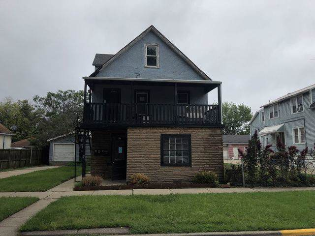 152 N 22nd Avenue, Melrose Park, IL 60160 (MLS #10538279) :: Property Consultants Realty