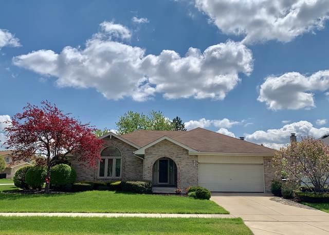 17427 Harvest Hill Drive, Orland Park, IL 60467 (MLS #10538296) :: Angela Walker Homes Real Estate Group