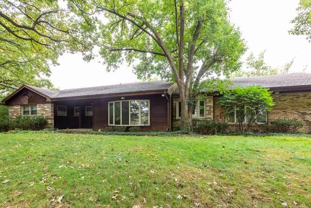 1720 Butterfield Road, Flossmoor, IL 60422 (MLS #10538366) :: The Wexler Group at Keller Williams Preferred Realty