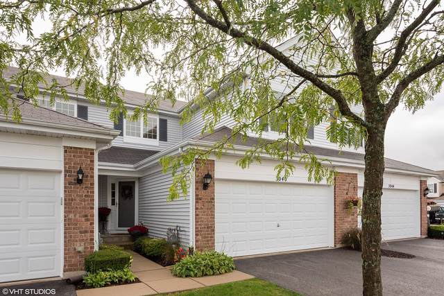 3040 Courtland Street, Woodstock, IL 60098 (MLS #10538420) :: Suburban Life Realty