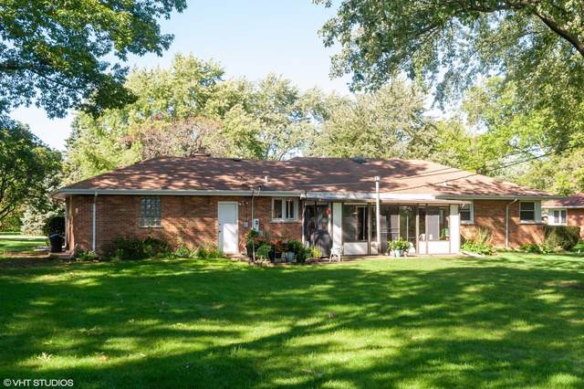 13 S Wildwood Drive, Prospect Heights, IL 60070 (MLS #10538456) :: O'Neil Property Group