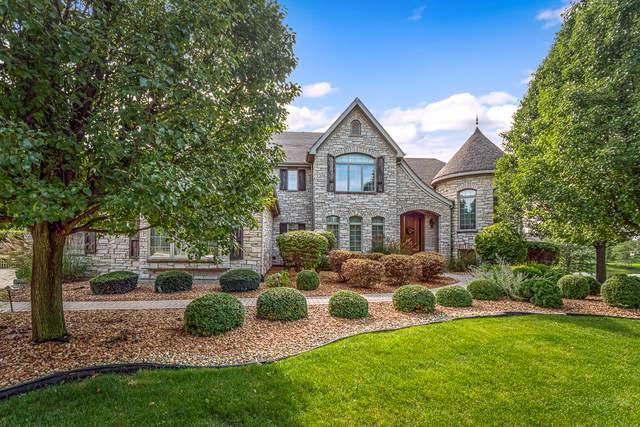 22542 Swanstone Court, Frankfort, IL 60423 (MLS #10538462) :: Angela Walker Homes Real Estate Group