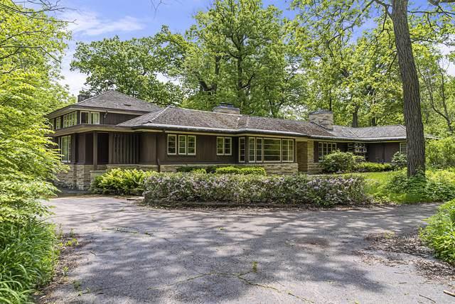 587 Briar Lane, Northfield, IL 60093 (MLS #10538493) :: Helen Oliveri Real Estate