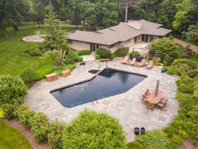 21597 W Boschome Drive, Kildeer, IL 60047 (MLS #10538572) :: Helen Oliveri Real Estate