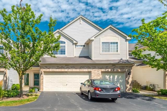 289 Nicole Drive C, South Elgin, IL 60177 (MLS #10538583) :: Angela Walker Homes Real Estate Group