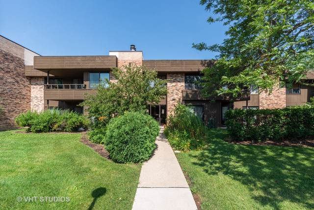 1365C N Sterling Avenue #212, Palatine, IL 60067 (MLS #10538603) :: Suburban Life Realty