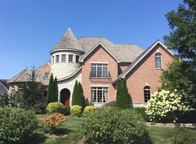 7288 Claridge Court, Long Grove, IL 60060 (MLS #10538619) :: Helen Oliveri Real Estate