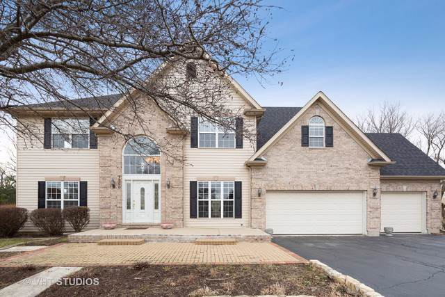 7300 Burning Tree Drive, Mchenry, IL 60050 (MLS #10538656) :: Property Consultants Realty