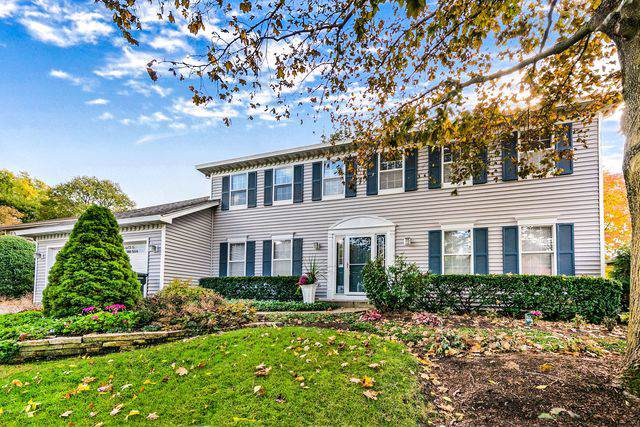 1340 E Bailey Road, Naperville, IL 60565 (MLS #10538737) :: Property Consultants Realty