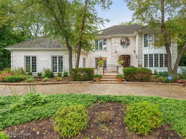 560 Ahlstrand Road, Glen Ellyn, IL 60137 (MLS #10538757) :: John Lyons Real Estate