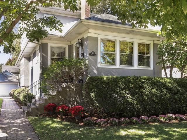 332 N Spring Avenue, La Grange Park, IL 60526 (MLS #10538760) :: Baz Realty Network | Keller Williams Elite