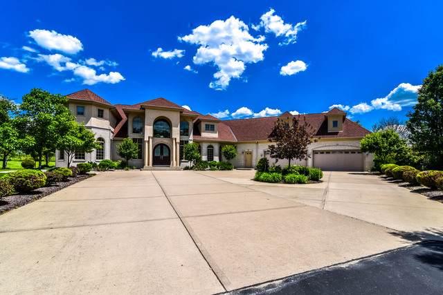 13021 S Wolf Road, Palos Park, IL 60464 (MLS #10538761) :: Baz Realty Network | Keller Williams Elite