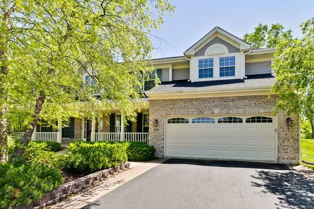 395 Regent Court, Lindenhurst, IL 60046 (MLS #10538840) :: Angela Walker Homes Real Estate Group