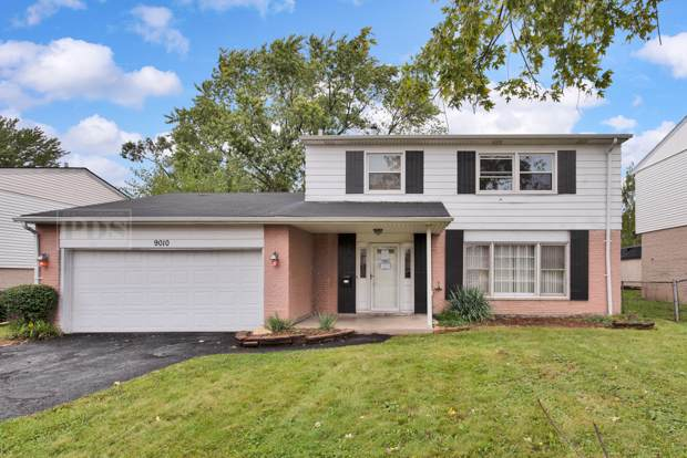 9010 Meadowview Drive, Hickory Hills, IL 60457 (MLS #10538847) :: Property Consultants Realty