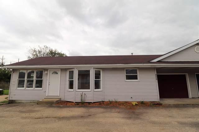 206 1/2 N Matteson Street, Elwood, IL 60421 (MLS #10538851) :: Baz Realty Network | Keller Williams Elite