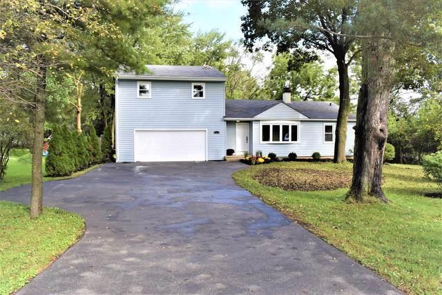 4306 E Crystal Lake Avenue, Crystal Lake, IL 60014 (MLS #10538863) :: BNRealty