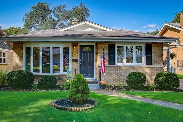 1030 Forest Road, La Grange Park, IL 60526 (MLS #10538878) :: Baz Realty Network | Keller Williams Elite