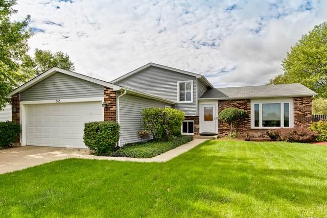 512 Forest View Road, Lindenhurst, IL 60046 (MLS #10538985) :: Angela Walker Homes Real Estate Group