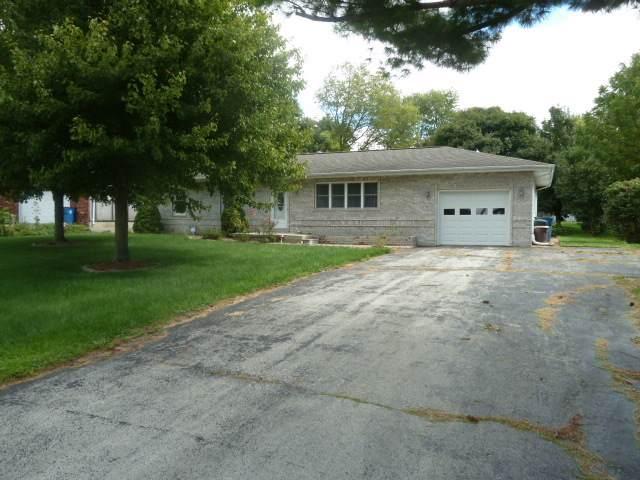 505 N Grove Street, Colfax, IL 61728 (MLS #10539042) :: Angela Walker Homes Real Estate Group