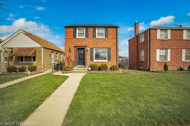 2123 S 23rd Avenue, Broadview, IL 60155 (MLS #10539084) :: Angela Walker Homes Real Estate Group