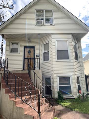 4815 W Grace Street, Chicago, IL 60641 (MLS #10539100) :: Property Consultants Realty