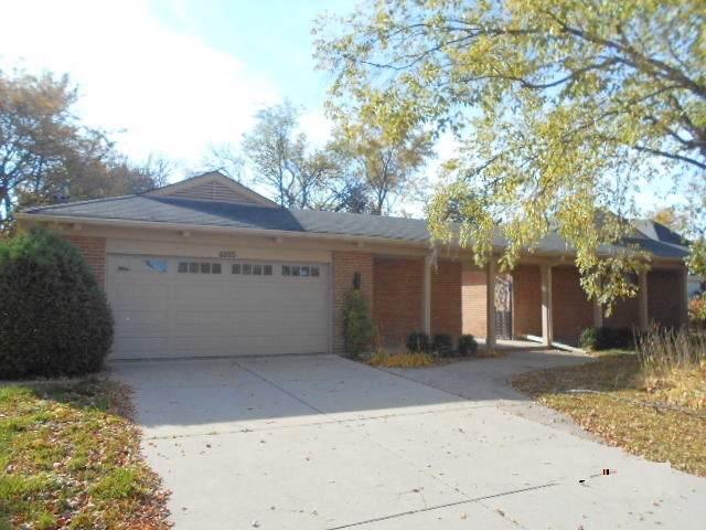 4055 Bordeaux Drive, Northbrook, IL 60062 (MLS #10539185) :: Angela Walker Homes Real Estate Group
