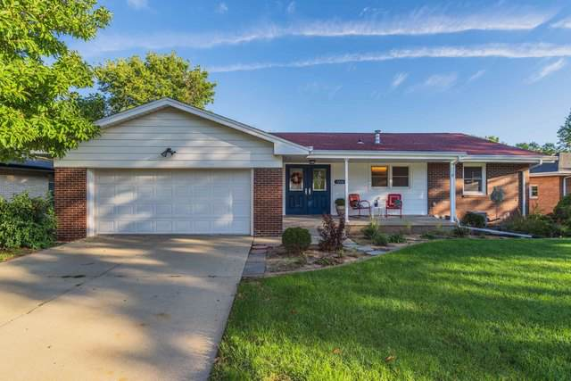 1206 Jersey Avenue, Normal, IL 61761 (MLS #10539222) :: BNRealty