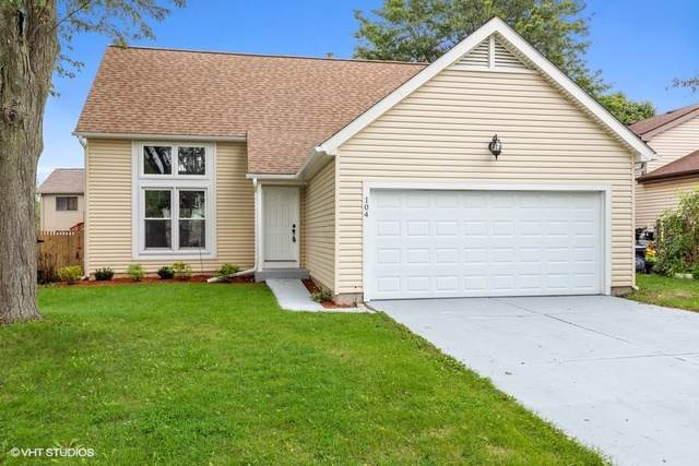 104 Borris Circle, Streamwood, IL 60107 (MLS #10539223) :: Property Consultants Realty
