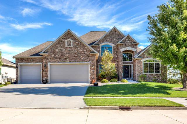 3700 Yellowstone Drive, Normal, IL 61761 (MLS #10539254) :: The Perotti Group | Compass Real Estate