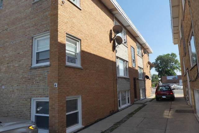 8000 W Grand Avenue 2N, River Grove, IL 60171 (MLS #10539296) :: Baz Realty Network   Keller Williams Elite