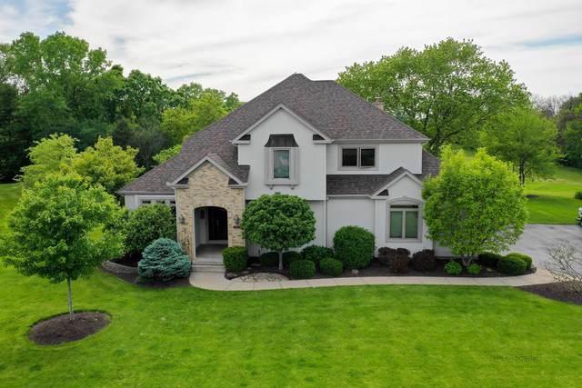 40698 N Gridley Drive, Antioch, IL 60002 (MLS #10539326) :: Suburban Life Realty