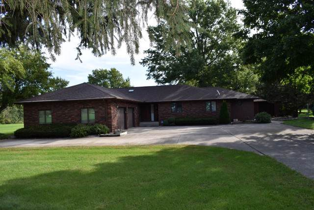 200 S Westview Drive, Pontiac, IL 61764 (MLS #10539387) :: Property Consultants Realty